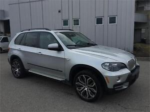2010 BMW X5 DIESEL NAVIGATION UPGRADED WHEELS