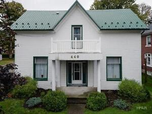 OPEN HOUSE - 440 MAIN ST E, LISTOWEL - SAT. JAN. 21, 1PM-3PM