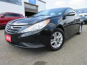 2014 Hyundai Sonata GL-BLUE TOOTH,HEATED SEATS,,ALLOYS,$10,695