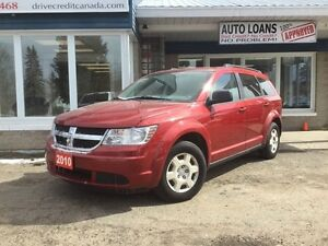 2010 Dodge Journey SE 4dr Front-wheel Drive