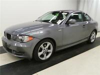 2011 BMW 128I PREMIUM PACKAGE (AUTOMATIQUE, CUIR, TOIT, FULL!!!)