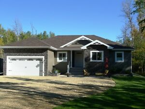 Lakefront Property In Camrose County