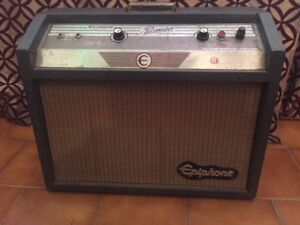 Epiphone Pacemaker amp