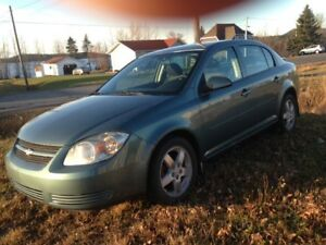 2010 Chevrolet Cobalt **SAFETY INSPECTED**