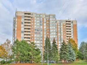 Large & Renovated 2-bed in Vaughan - Promenade Mall area