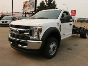 2019 Ford Super Duty F-550 DRW XLT, 663A, 6.7L POWERSTROKE, 4X4,