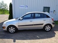 2008 Kia Rio5 - new MVI- easy financing available