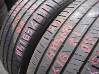 215/50/17 Barum Bravuris 3 HM x2 A Pair, 5.2mm (168 High Road, Romford, RM6 6LU) Second Hand Tyres