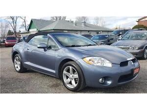 2008 Mitsubishi Eclipse GS London Ontario image 2