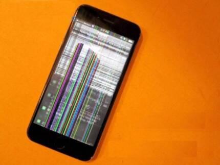 Mobile Phone Repairs & Service in MELBOURNE