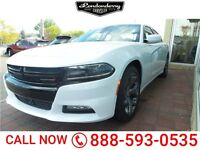 BRAND NEW 2015 Dodge Charger SXT WAS $46,475 NOW $41,851 !