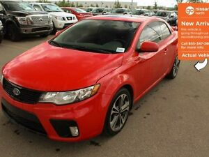 2013 Kia Forte Koup 2.4L SX Luxury 2dr Coupe