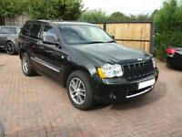 2010 JEEP GRAND CHEROKEE S LIMITED 3.0CRD AUTO SALVAGE DAMAGED REPAIRABLE