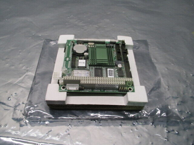 Advantech PCM-3348F PC104 Industrial Control Motherboard, PCB, 969K334800,100343