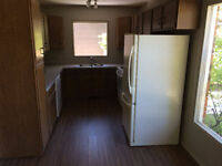 Newly Renovated 3Bdrm Main Floor for Rent Available Immediately