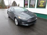 2016 Ford Fusion SE AWD for only $177 bi-weekly all in!