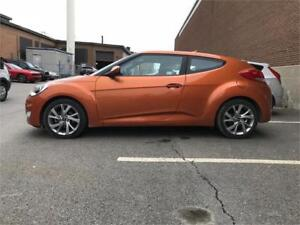 2016 Hyundai Veloster-FULL-AUTOMATIQUE-MAGS