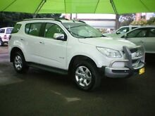2014 Holden Colorado 7 RG MY14 LTZ (4x4) 6 Speed Automatic Wagon Newcastle Newcastle Area Preview