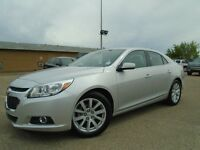 2015 Chevrolet Malibu Like New