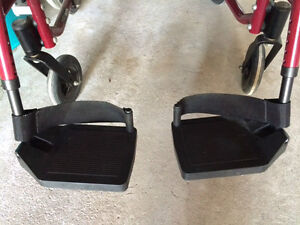Manual Wheelchair - New Price Stratford Kitchener Area image 5