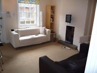 St Johns Wood. Newly refurbished 2 double bedroom flat in premium location.