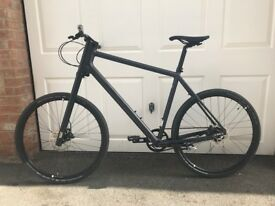 2017 Cannondale Bad Boy 1 XL Top of the range immaculate condition