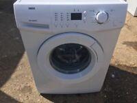 Zanussi ZWG1120M 6kg 1200 Spin Washing Machine in White #4810