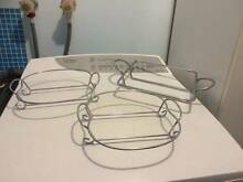 wire casserole stands $3 each Paralowie Salisbury Area Preview