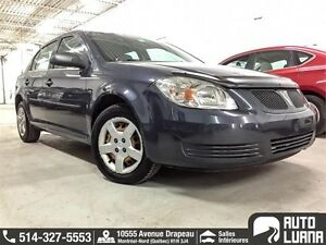 2009 Pontiac G5 AUTOMATIQUE/AIR CLIMATISÉ/EXCÉLLENTE CONDITION
