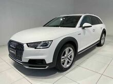 Audi A4 Allroad 2.0 TFSI 252 CV S tronic Business Evolution