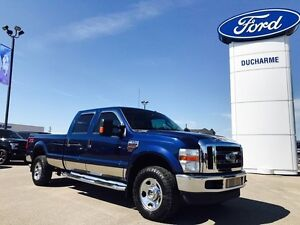 2008 Ford F-350 XLT, Diesel, 1 Owner, 8' Box, CLEAN!!!!