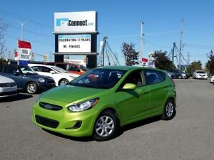 2014 Hyundai Accent ONLY $19 DOWN $40/WKLY!!