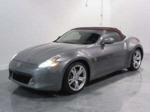 Nissan 370Z Roadster Touring Top 2011