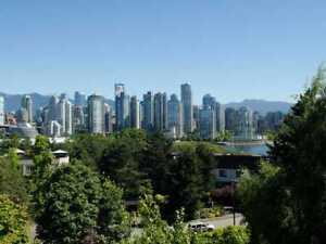 Oct/Nov 1Br/Den/Downtown/False Creek/View/Furnished/4m-1yr lease