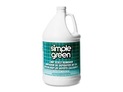 Simple Green Lime Scale Remover 6 EA/CT