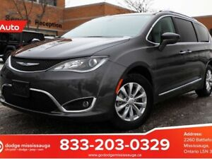 2018 Chrysler Pacifica TOURINGL+NAVIGATION+BACKUP CAMERA+HEATED