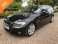 2010 10 BMW 3 SERIES 3.0 325D SE TOURING 5D AUTO 202 BHP DIESEL