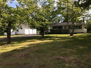 HOUSE & GARAGE.. 535 McHardy Rd $189,900 MLS# 06315607