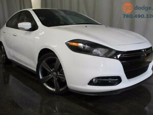 2016 Dodge Dart GT / REAR BACK UP CAMERA / HEATED FRONT SEATS