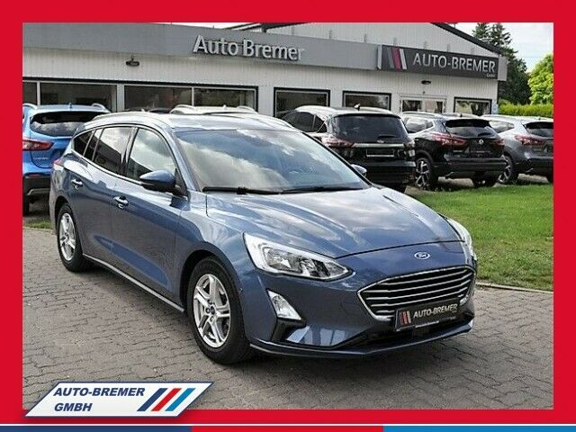 Ford Focus Turnier 1,0 EcoBoost Cool & Connect