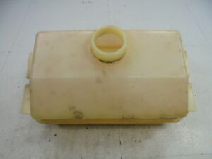 Fuel gas tank Craftsman 271140 lawn tractor W4D