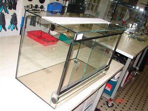 Glas Terrarium 150 x 50 x 50 cm ( L x T x H )
