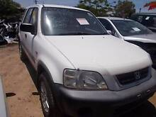 Honda CRV, CRV 4x4 Wagon Wrecking Mount Louisa Townsville City Preview