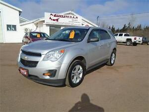 2011 EQUINOX !!ALL WHEEL DRIVE!!SOLDSOLDSOLD!!!