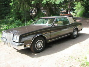 REDUCED! Buick Riviera
