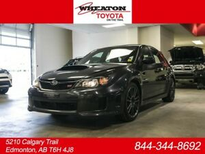 2011 Subaru Impreza WRX STi WRX STI, Leather Bolsters, Heated Se