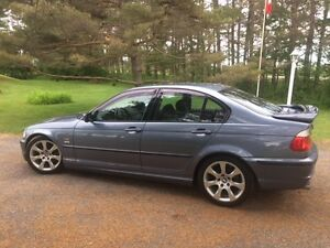2000 BMW 3-Series Kelleners Sport K1 Sedan