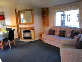 Static Caravan Nr Clacton-on-Sea Essex 2 Bedrooms 6 Berth Atlas Sorrento Super