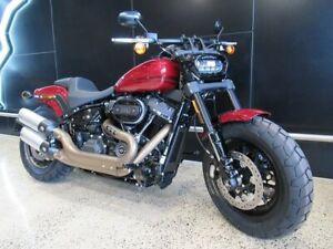 2019 Harley-Davidson FAT BOB 114 (FXFBS) Road Bike 1868cc