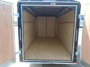 LOWEST PRICE FOR THE QUALITY 6X12 CARGO TRAILER BUILT HEAVY DUTY London Ontario image 4